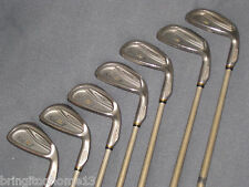 Cobra King Cobra II 2 Iron set Golf Club Clubs 3-PW 3,4,5,7,8,9 RH IQ Tip OverSz