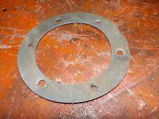 (1) 80-96 Ford Truck Gasoline / Diesel Fuel Filler Neck Cap Mounting Metal Ring