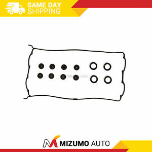 Valve Cover Gasket Fit 93-01 Honda Prelude 2.2L H22A1 & H22A4 DOHC
