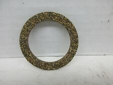 REPRODUCTION TRACTOR SEDIMENT BOWL FUEL FILTER STRAINER GASKET