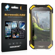 3 Ultra Clear HD Anti Scratch Screen Cover protectors For Blackview BV6000