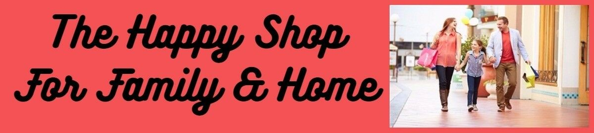 The Happy Shop For Family & Home