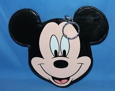Nice Disney Mickey Mouse Change Purse Keychain
