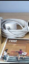 Nest Outdoor Camera Power Plug