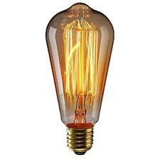 Ampoules à incandescence pour la chambre E27