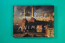 Tom Sachs - Animals - New In Shrink Wrap