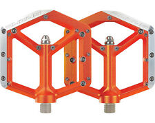 """Spank Spike flat pedals 2015 (Color Options) 9/16"""" sealed"""