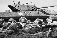 WW2 - La 1ère Armée française combat en Alsace