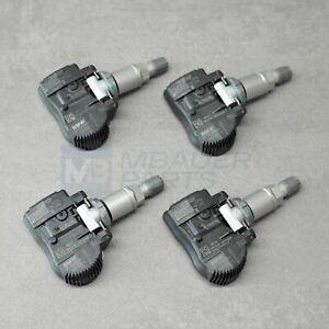 4x NEU Original BMW RDCi Sensoren 1er F20 F21 2er F22 F23 F45 F46 3er F30 F31