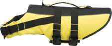 Trixie Dog Life Jacket Vest Buoyancy Aid for Water Training Play & Boat Trips