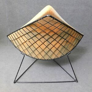 Sessel OTI - IKEA 1986  - Wirechair - Designer