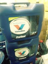 Valvoline Fully Synthetic Engine Motor Oil SAE 10W 40 20L Litre