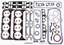 Full Gasket Set   EngineTech   C350LM-24   Chevrolet  350 CID   1986 - 1995