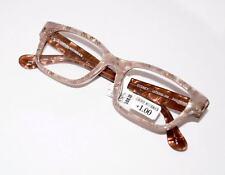 Corinne McCormack Womens Eyeglasses Readers Sydney Eyeglasses Reading +1.00 Powe