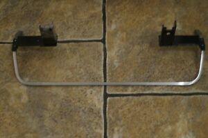 "TABLETOP PEDESTAL STAND FOR 42"" SONY KDL-42W705B LED TV + GENUINE SCREWS"