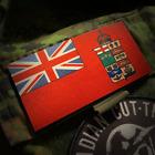 CANADA RED ENSIGN WW1 MORALE BADGE  - CANADIAN PRIDECanada: Modern - 25552