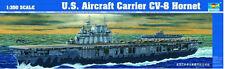 Trumpeter 1/350 EE. UU. portaaviones CV-8 Hornet # 05601
