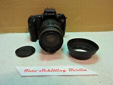 Canon EOS 5 mir Sigma APO Macro 4-5,6/70-300mm ( Lens only analog )
