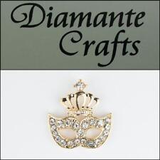 3D Diamantes Designs Rhinestone Kawaii Decoden Cabochon Choose from 10 designs
