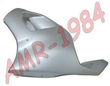 CARENA FIANCATA SX APRILIA RS 125 DEL 1997 VERNICIATA GRIGIO SILVER  AP8139073