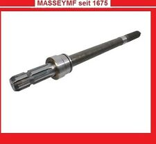Kühlerschlauch unten Massey Ferguson A 4.212 A 4.236 A 4.248 MF 175 185 15415397
