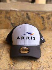 Daniel Suarez Harris New Era Adjustable Gray Hat Cap 39Thirty 19 Nascar M/L