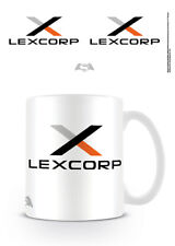 NEW! BATMAN V SUPERMAN LEXCORP MUG