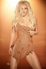 HOT SEXY PHOTO A4 britney spears (8x12)