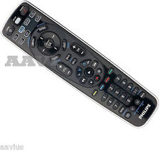 Philips Perfect Replacement Remote Control for LCD LED HDTV Plasma Flat Panel TV