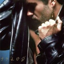 George Michael Remastered Music CDs & DVDs