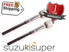 2 Rack Tie Rod End Kit Toyota Prado 2003-2008 Quality Set