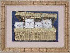 Krasa & Tvorba  31208  Chat  Quatuor-Cats