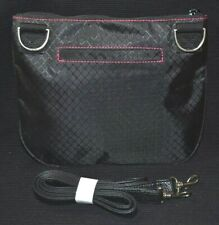 Thirty One Crossbody Purse 31 Gifts Bag Pouch Clutch Black Hand Bag Tote
