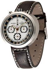 Zeno Bullhead Cronografo Automatico Valjoux 7750