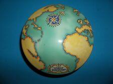 TIFFANY & CO Trinket Box TAUCK World Discovery Porcelain
