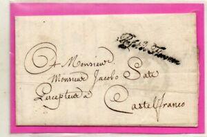 Storia postale Toscana vedi descrizione