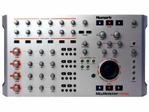 Mixmeister Control Numark
