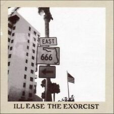 ILL EASE - THE EXORCIST [BONUS CD] USED - VERY GOOD CD