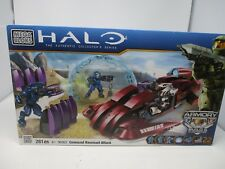 Mega Bloks Halo Covenant Revenant Attack   96982
