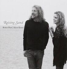 CD de musique rock Alison Krauss sur album