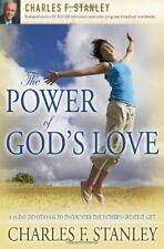 The Power of Gods Love: A 31 Day Devotional to Encounter the Fathers Greatest