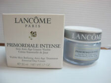 LANCOME INTENSE VISIBLE SKIN REFINING ANTI AGE TREATMENT ESSENTIAL DAY CREAM NIB