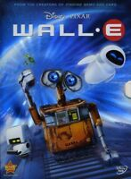 Wall-E [New DVD] Ac-3/Dolby Digital, Dolby, Widescreen