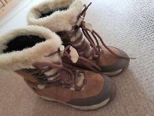 Hi-Tec Thinsulate Thermal Waterproof Walking Boots UK8