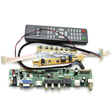 LCD Controller Board Kit HDMI TV For AU Optronics 24″ Monitor M240HW01 VB