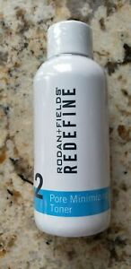 NEW Rodan + and Fields Redefine Pore Minimizing Toner 4.2oz 125ml New & Sealed