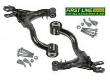 Land Rover - Discovery 3 & 4 Rear Upper Left & Right Wishbone Suspension Arm