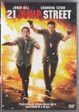 21 JUMP STREET (2012) DVD - EX NOLEGGIO