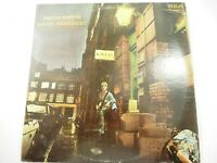 David Bowie The Rise And Fall of Ziggy Stardust - LP Record RCA LSP-4702