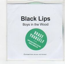 (FE261) Black Lips, Boys in the Wood - 2014 DJ CD